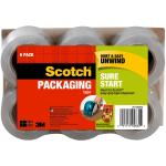 Scotch Sure Start Shipping Tape 15