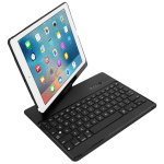 Targus® VersaType™ Keyboard Case For Apple® iPad® Pro, iPad® Air And iPad® Air 2, Black