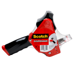 Scotch Packing Tape Dispenser With Retractable