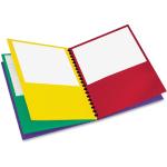 Oxford 8 Pocket Paper Folder 8