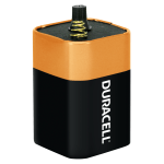 6 Volt Alkaline Batteries