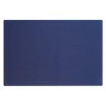 Quartet Oval Office Unframed Fabric Bulletin