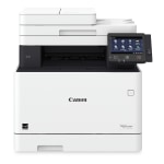 Canon imageCLASS MF743Cdw Wireless Laser All