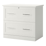 Realspace 2 Drawer 30 W Lateral
