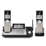 Single-Line Cordless Phones