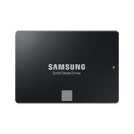 "Samsung 860 EVO 500GB 2.5"" Internal Solid State Drive, 512MB Cache, SATA III, MZ-76E500B/AM"