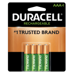 AAA Rechargeable Batteries