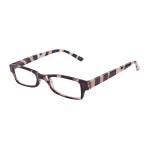 ICU Eyewear Womens Zebra Reading Glasses