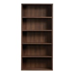 Sauder Optimum Bookcase 73 12 5