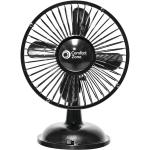 Comfort Zone CZ5USBBK Desk Fan 4