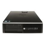 HP Compaq 8200 Elite Refurbished Desktop