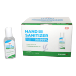 20-Pack BYD Care Moisturizing Hand Sanitizer