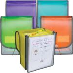 C Line Letter Organizer Folder 8