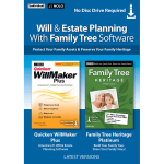 Will Estate Planning with Family Tree