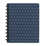 TUL Discbound Notebook Letter Size Narrow