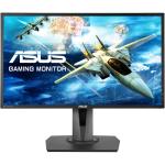 "Asus MG248QR 24"" Full HD LED Gaming LCD Monitor - 16:9 - Black - 24"" Class - 1920 x 1080 - 16.7 Million Colors - FreeSync - 350 Nit - 1 ms - DVI - HDMI - DisplayPort"