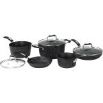 Starfrit The Rock 8 Piece Cookware