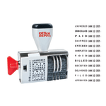 Office Depot Message Date Stamp Dater