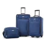 Luggage and Duffel Bags