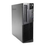 Lenovo ThinkCentre M92p Refurbished Desktop PC