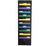 Carson Dellosa Storage Pocket Chart Grades