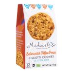 Mikaelas Simply Divine Biscotti Cookies Butterscotch