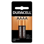 AAAA Alkaline Batteries