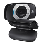 Logitech Webcams