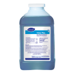 Diversey Virex Plus One Step Disinfectant