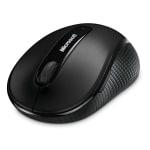 Microsoft® Wireless Mobile Mouse 4000, Graphite