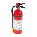Fire Gas and Water Protection