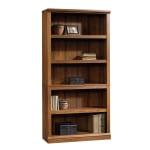 Sauder Select Bookcase 5 Shelf Washington