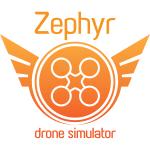 LittleArms Studios Zephyr Drone Simulation Software