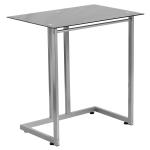 Flash Furniture Tempered Glass Computer Desk