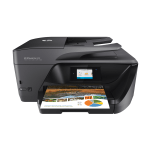 HP OfficeJet Pro 6978 Wireless Inkjet All-in-One Color Printer (Was $179.99, Now $139.89)