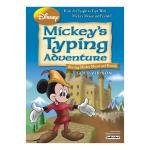 Individual Software Disney Mickeys Typing Adventure