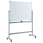 Lorell Magnetic Dry Erase Whiteboard Easel