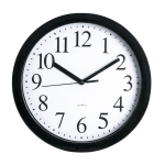 Realspace Clocks