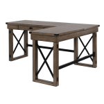 Ameriwood Home Wildwood L Shaped Desk