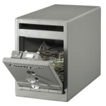Depository & Drop Slot Safes