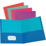 Oxford Letter Recycled Pocket Folder 8