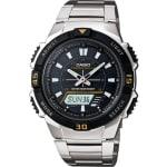 Casio AQS800WD 1EV Wrist Watch Unisex