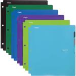 Mead Letter Pocket Folder 8 12