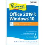 Professor Teaches Office 2019 Windows 10