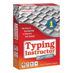Typing Instructor Platinum For PCMac Disc