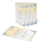 Polypropylene Report Covers
