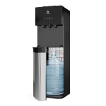 Water Filters and Dispensers