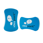 IdeaPaint Big Boy Erasers BlueWhite Pack