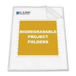 C Line Project Folders Letter Size