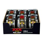 Scotch Box Lock Shipping Packaging Tape